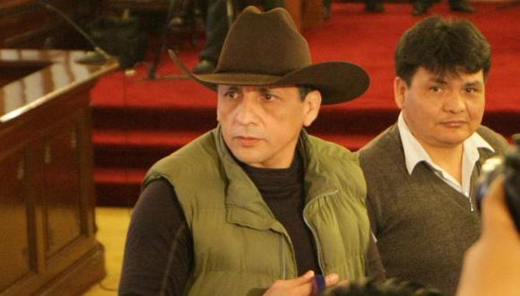 Hermano del presidente debe cumplir su condena. (Luis Gonzáles)