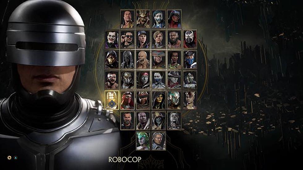 'Mortal Kombat 11 Ultimate' llega con todo el contenido que el título de Warner Bros. Games tiene.