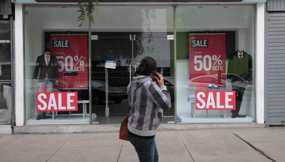 Centros comerciales. (Foto: GEC)