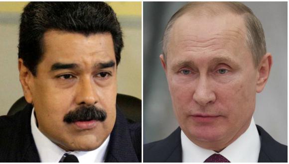 Todo indica que lo dicho por Maduro en la CELAC para hacer creer al mundo que él es un demócrata se aplica también para la Rusia de Putin, señala el columnista. (Foto: Reuters/AP)