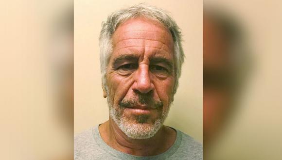 Jeffrey Epstein: El magnate estadounidense se suicidó en prisión. (Foto: AP)