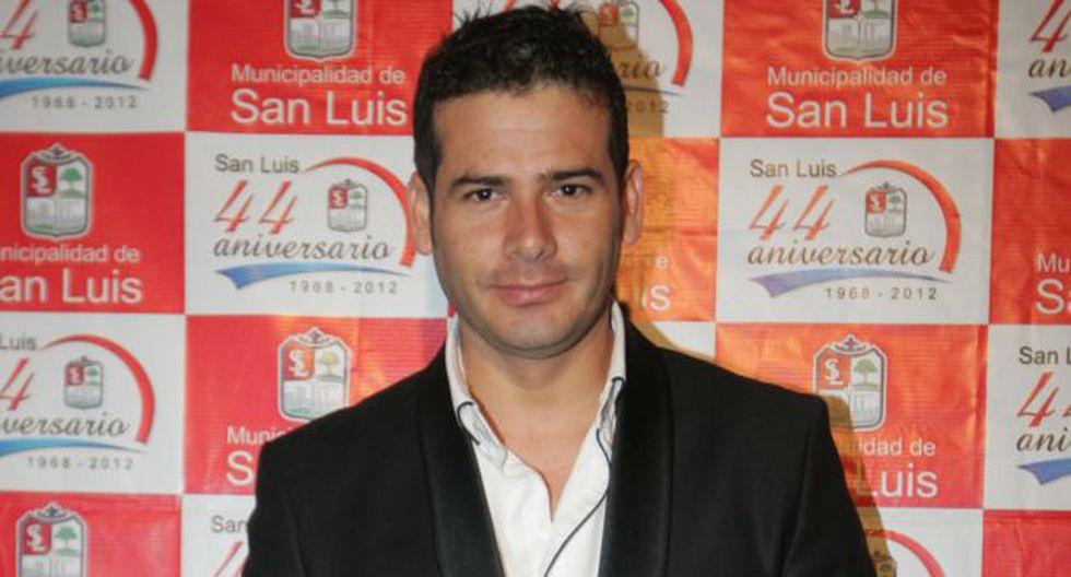 Acompañará a Sofía Franco y Maju Mantilla. (USI)