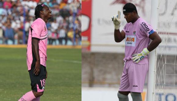 Andrés Mendoza y Juan Flores fueron los protagonistas de la fecha. (Peru21)