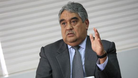 Valdivieso pide mayor debate. (USI)
