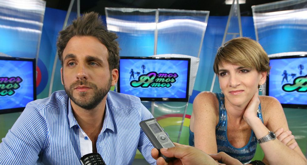 'Peluchin' y Gigi piden condenas más severas para los violadores. (USI)