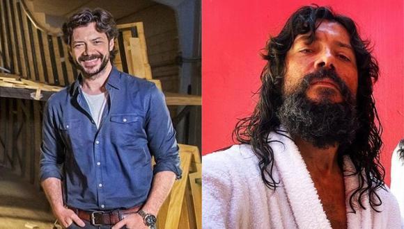 """Álvaro Morte es parte del elenco de la serie """"The Wheel of Time"""".  (Foto: @alvaromorte)"""