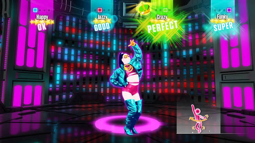 'Just Dance Unlimited' ya se encuentra disponible en nuestro mercado para PS4, Xbox One, Nintendo Switch, Wii y Google Stadia.
