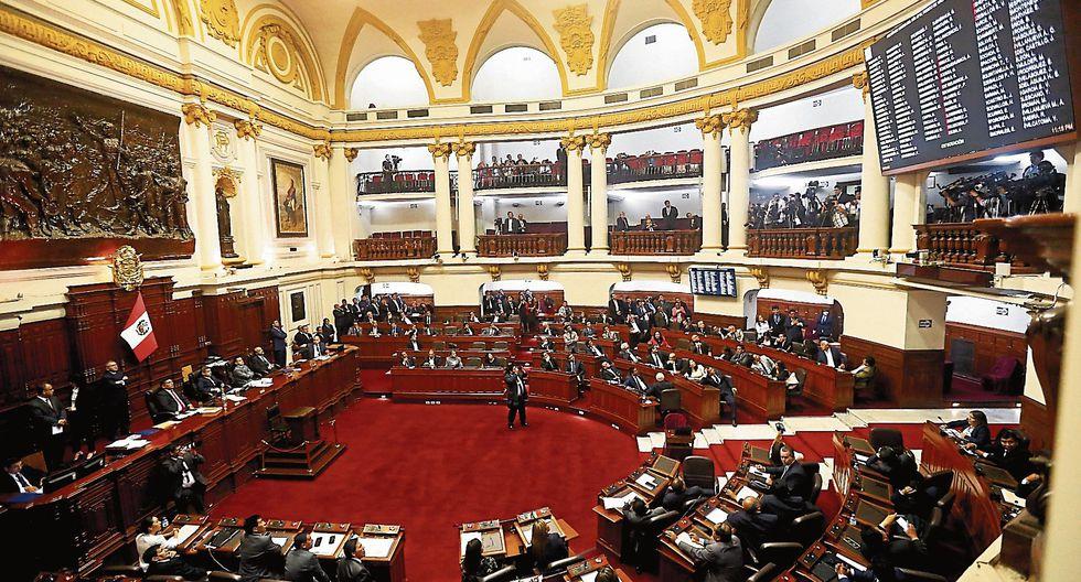El Parlamento podría tomar una decisión histórica, evitando candidatos cuestionados. (USI)
