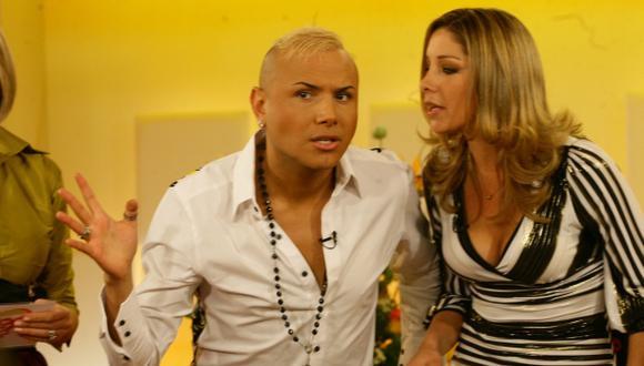 """Sofía Franco respondió a Cacho, quien no la considera una """"conductora de espectáculos"""". (USI)"""