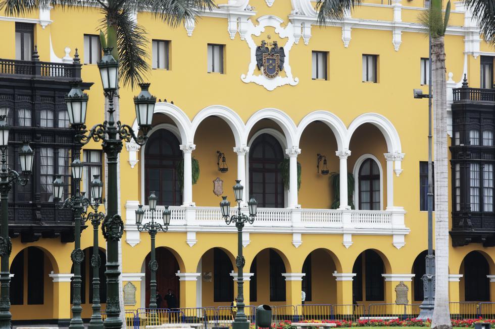 En la capital, los postulantes a la Alcaldía de Lima sorprendieron al fijar un récord histórico. (USI)