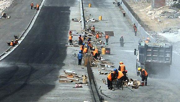 El reto más grande sigue siendo en infraestructura. (Difusión)