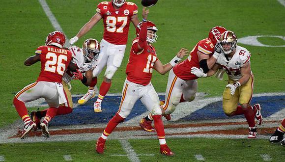 La NFL aclaró que ya está al tanto de todo y que espera los resultados de las investigaciones. (Getty Images)