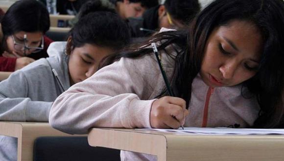 La evaluación a los jóvenes talentos será el 30 de diciembre. (Pronabec)