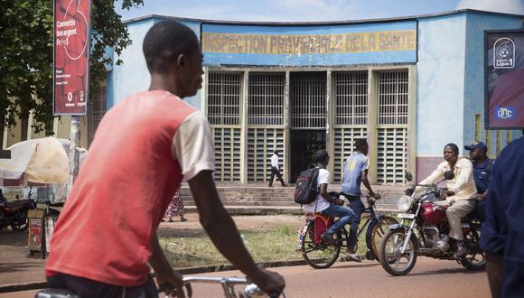 Una serie de cruentos ataques a centros de salud en Butembo y otras partes han obstaculizado la respuesta internacional contra el brote de ébola. (Foto: EFE)