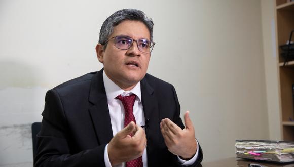 Fiscal José Domingo Pérez solicita que no se modifique modalidad de audiencia contra Keiko Fujimori. (GEC)