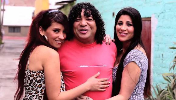 Comedia romántica expondrá todo lo que hace un 'macho peruano' por el amor de una mujer. (Captura)