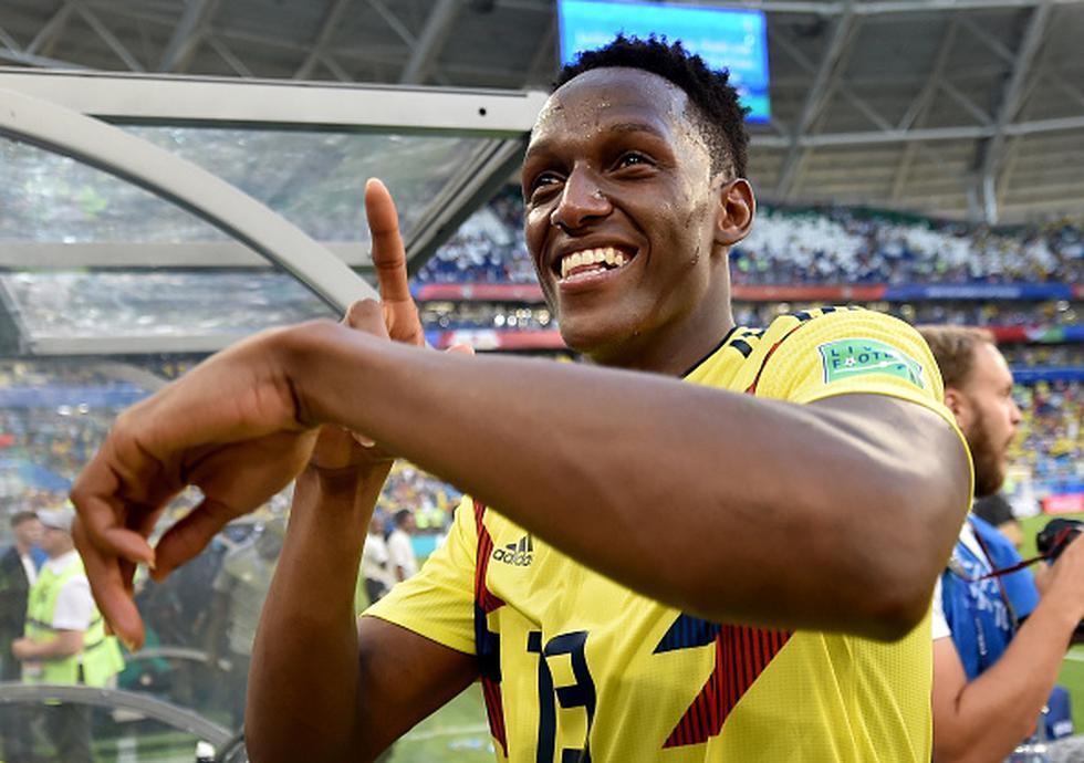Colombia y Japón, respectivamente, progresaron a los octavos de final del Mundial Rusia 2018 como representantes del grupo H, mientras que, Senegal y Polonia quedaron eliminados. (GETTY)