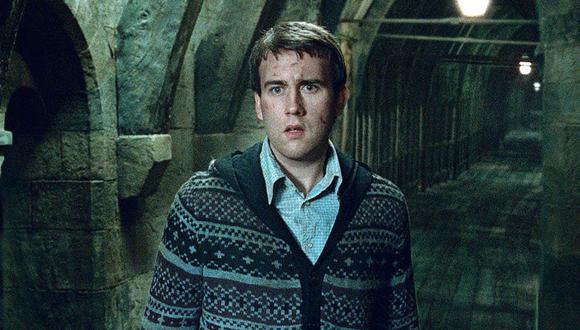 En los libros de Harry Potter se conocen más detalles de la vida de Neville Longbottom (Foto: Warner Bros)
