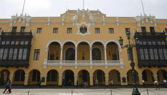 Pronóstico incierto. Susana Villarán podría quedarse en la comuna hasta terminar su periodo. (Rochi León)