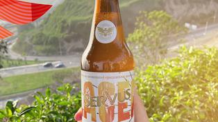 Una nueva cerveza artesanal nace en Arequipa