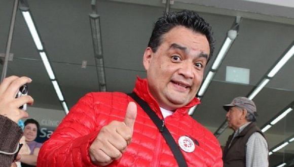 """Jorge Benavides restó importancia a las críticas contra """"El wasap de JB"""". (Foto: GEC)"""