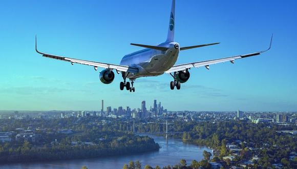 Auxiliar de vuelo revela cómo conseguir gratis asientos en primera clase. (Foto: Referencial / Pixabay)