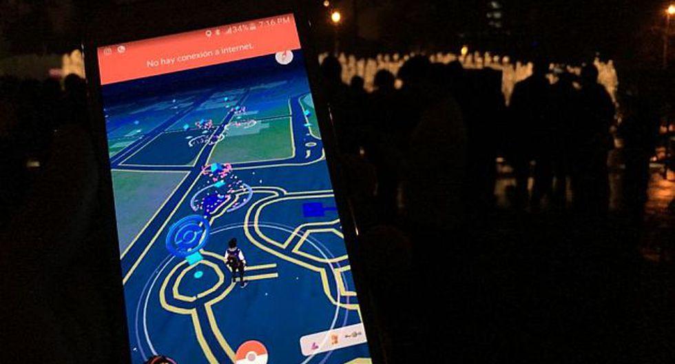 ¿Por qué China prohibió Pokémon GO su territorio? (Esther Vargas/Perú21)