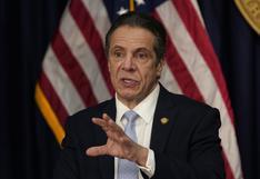 "Andrew Cuomo: gobernador de Nueva York ""acosó sexualmente a varias mujeres"", según fiscal"