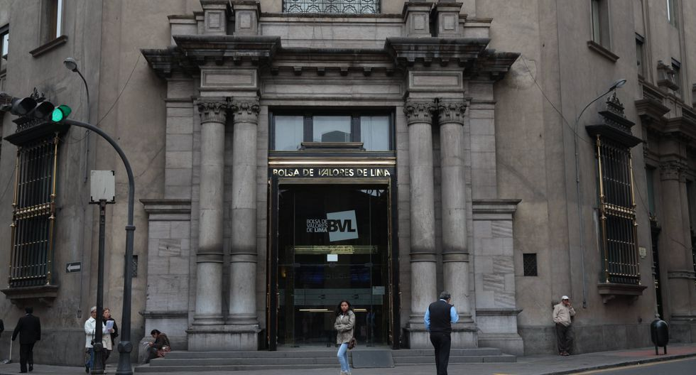 Hoy la Bolsa de Valores de Lima registró un monto negociado de S/200.6 millones en 327 operaciones. (Foto: GEC)