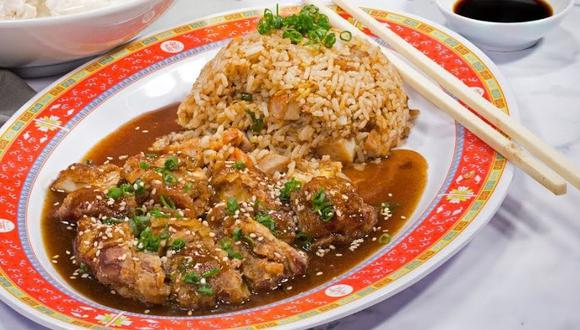 El Chijaukay es uno de los platos favoritos de la comida chifa. (Foto: A comer)