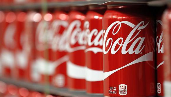 Ante la baja en las sodas tradicionales, Coca-Cola está apostando por el lanzamiento de nuevos productos para atender los cambios en los gustos del consumidor. (Foto: AFP)<br>
