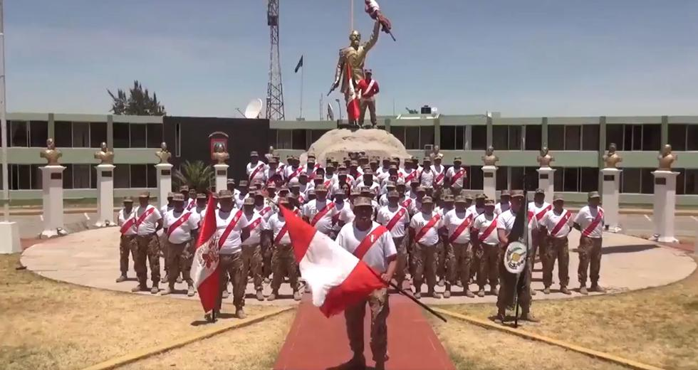(Foto: Captura de video Andina)