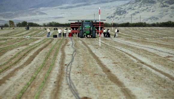 En la costa, donde cultivos de agroexportación ya se siembran todos los días en un creciente número de parcelas afectadas bajo la Ley de Reforma Agraria de 1969, el riego sigue siendo similar al de entonces, advierte el columnista.