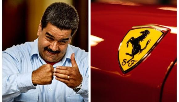 El Gobierno venezolano ha sido incapaz de controlar la inflación, que en noviembre marcó un acumulado de 3.045,92 %, según datos de la Asamblea Nacional (AN), (Foto: AFP / Ferrari)
