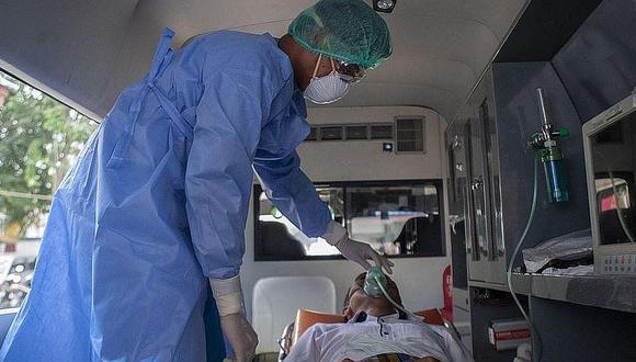Coronavirus: A 15 se elevan los casos confirmados en Piura. (GEC)