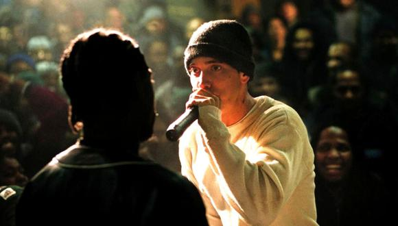"""¿Qué pasó con Eminem y el resto de actores que estuvieron en la película """"8 mile""""? Todos los detalles en la nota (Foto: Universal Studios)"""