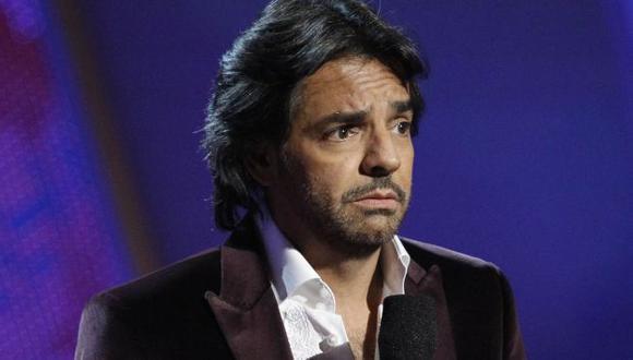 Eugenio Derbez confirmó que será presentador de los premios. (Reuters)