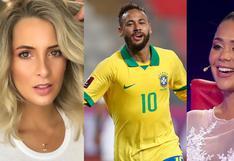 Macarena Gastaldo y Neymar planearon un encuentro secreto en Lima, pero fue frustrado por Alexandra Méndez
