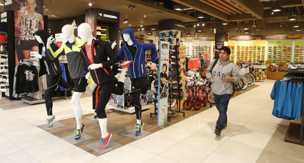 El consumo se incrementó en el país, afirma el BBVA. (Foto: USI)