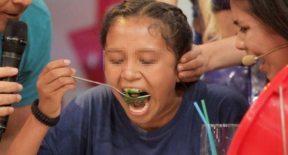 'El último pasajero' es multado con S/.38,500 por hacer comer cucarachas a una escolar. (Agencia de Noticias Órbita)