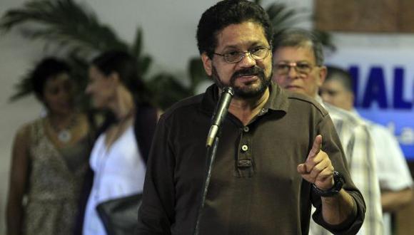 Márquez declaró desde La Habana. (Reuters)