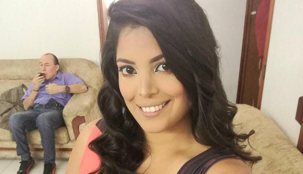 Clara Seminara aseguró que el cómico se propasó con ella y sintió que Jorge Benavides lo apoyó. (Facebook)