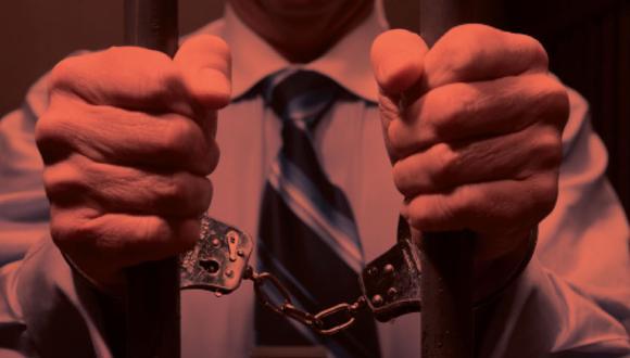 Acusado recibió nueve meses de prisión preventiva. (Getty)