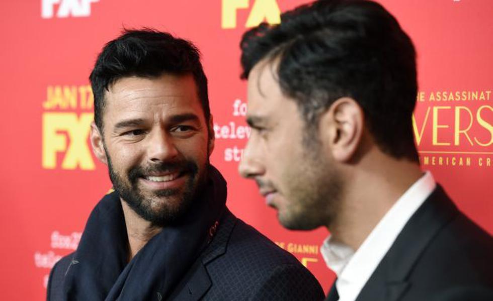 El cantante de 46 años señaló que él y Yosef firmaron un acuerdo prenupcial. (AP)