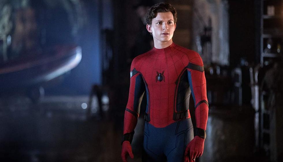 """Tom Holland asegura que """"el legado y el futuro de Spider-Man descansa en las manos seguras de Sony"""""""