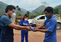 Junín: brigadas médicas atendieron a 35 comunidades asháninkas de Chanchamayo