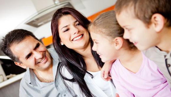 COMPARTIR. Vínculos afectivos mejoran la salud. (USI)