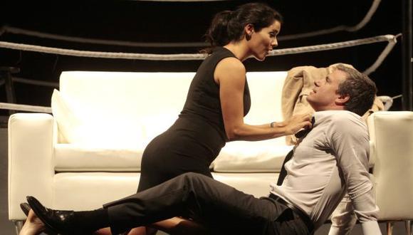Actuarán en el Teatro Marsano. (USI)