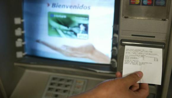 Con la información que se consigna en los tickets se realizan grandes estafas. (Alberto Orbegoso)