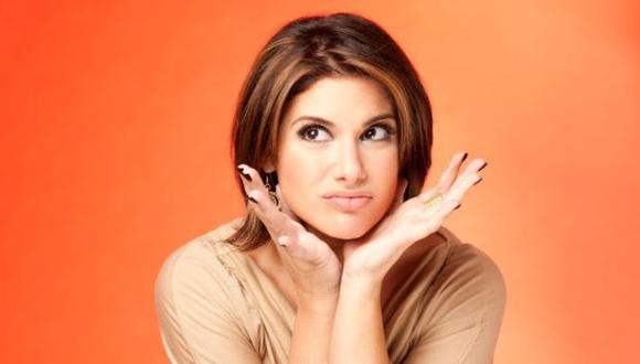 Según Alessandra Rampolla, las mujeres no pueden dar instrucciones porque porque no han conocido su cuerpo. (Internet)